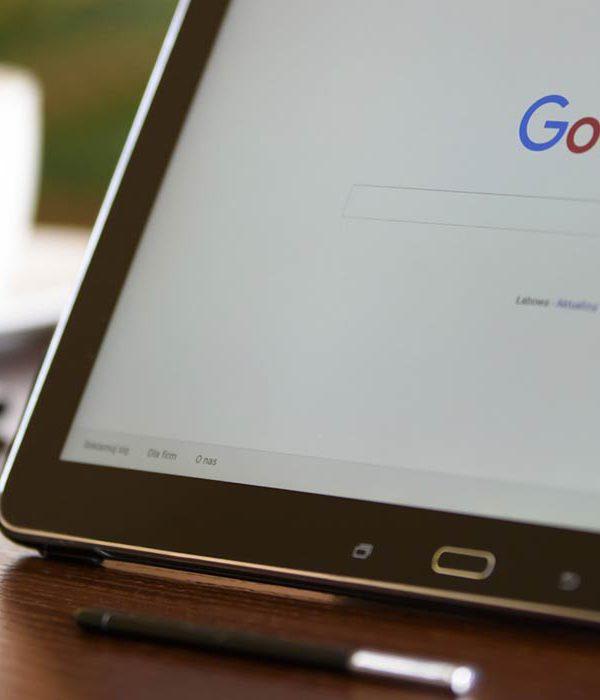 Posicionamiento en Google. Nivel 1: Sitio Web y Contenido
